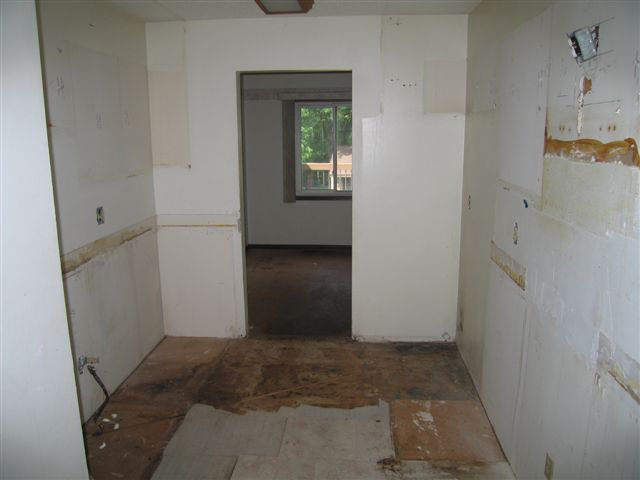 """Limited Confined Space..."""