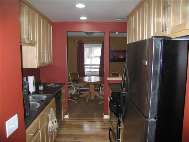 """Modern Open Look & Feel!"""